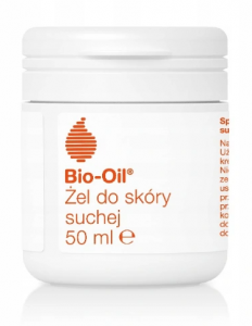 BIO-OIL Żel do skóry suchej i wrażliwej 50ml