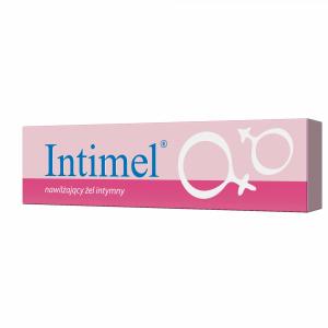 INTIMEL Nawilżający Żel intym. 30 g