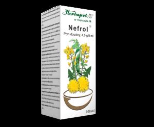 Nefrol płyn doustny 100 ml