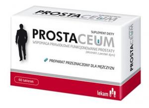 Prostaceum x 60tabl.